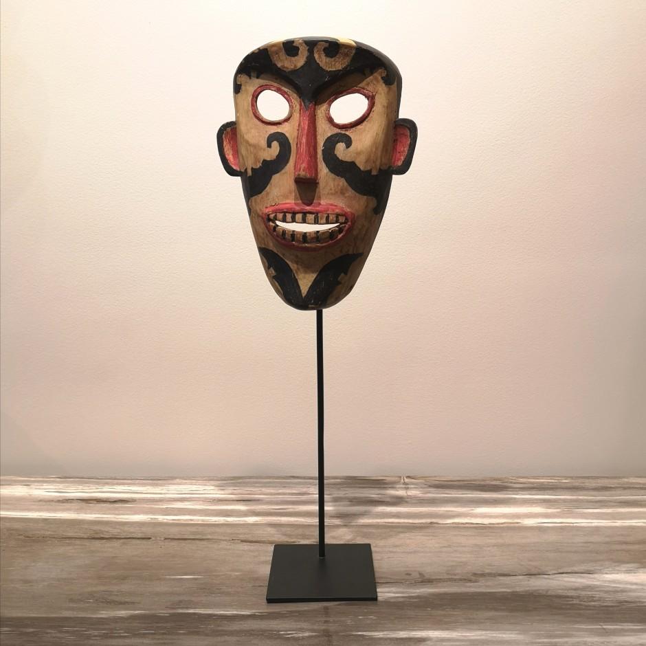 Masque de Kalimantan