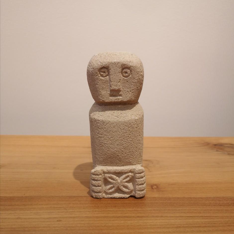 Statuette primitive Sumbawa