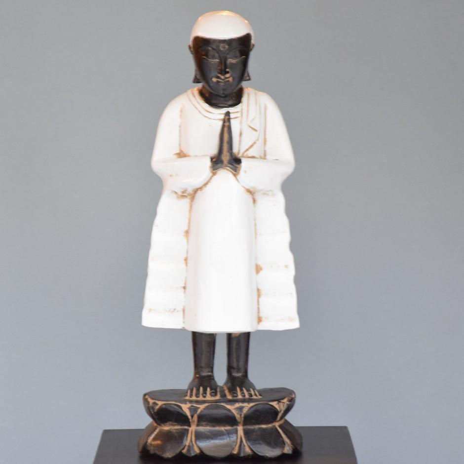 Bouddha à prières de Java