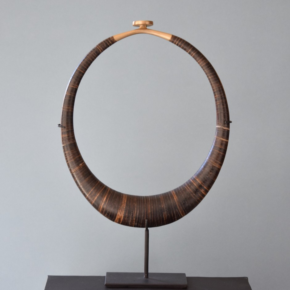 Collier Kalabubu de Papouasie