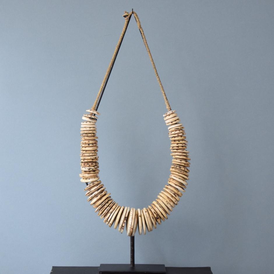 Collier de Papouasie
