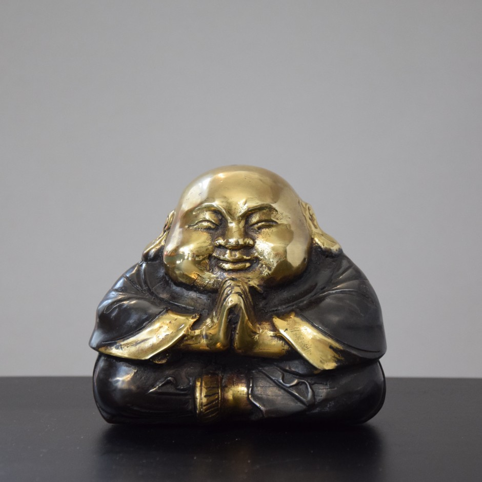 Bouddha Fat