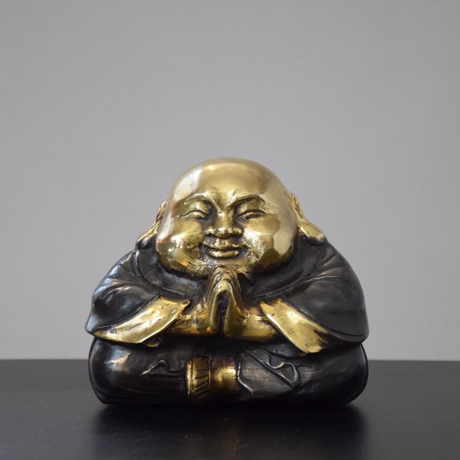 Bouddha Mong
