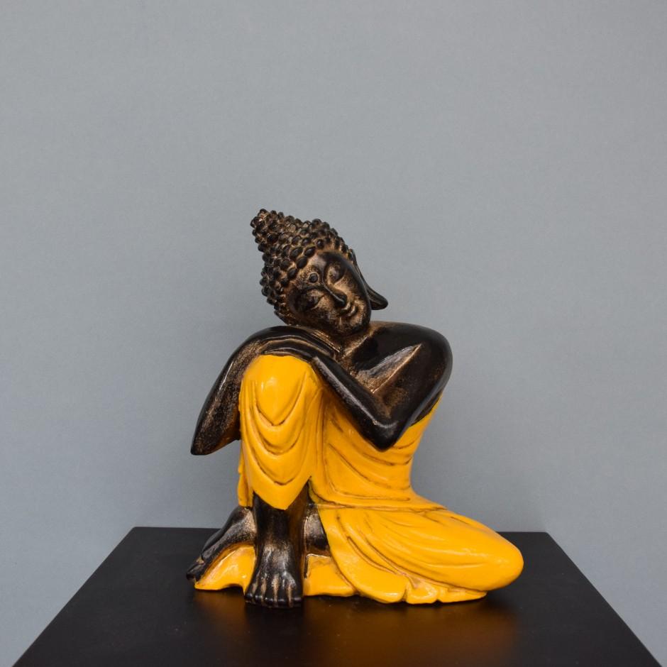 Bouddha en bois