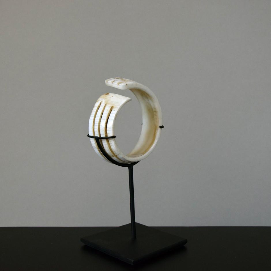 Bracelet Coquillage de Papouasie