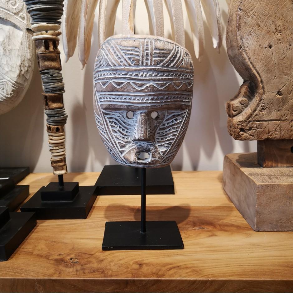 Masque de Timor Atapupu