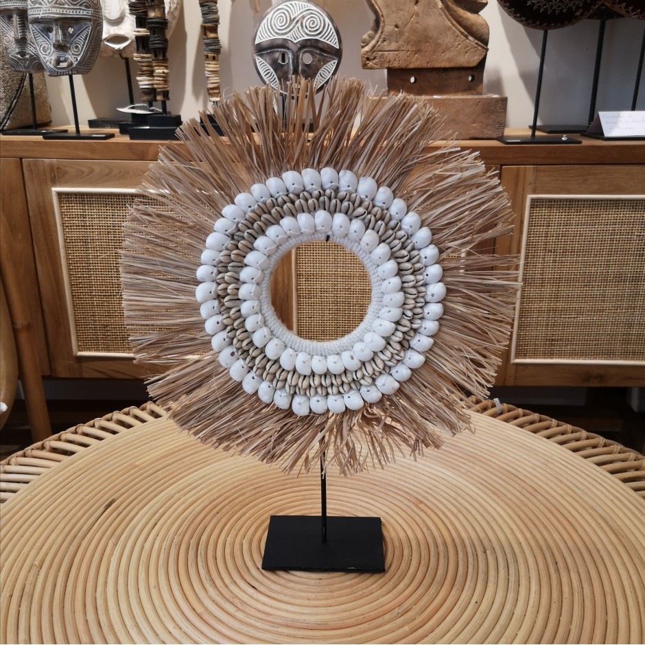 Collier Papou de Timika