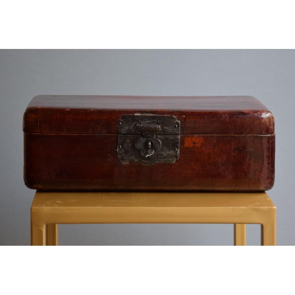 Boîte chinoise ancienne