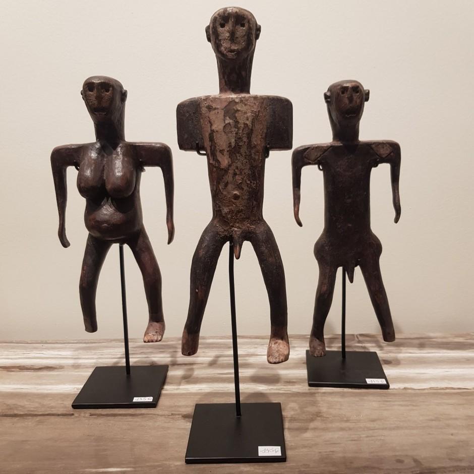 Statue Mentawaï